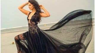 Kiara Advani 'Anchoring' Her Sultry Poses at Beachside in THIS Throwback Picture is Enough to Drive Away Our Mid-Week Blues