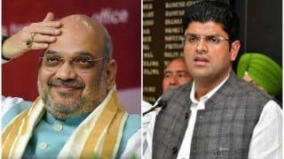 Battle For Haryana: BJP and JJP Seal Deal, Dushyant Chautala Likely to be Deputy CM