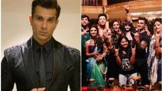 Karan Singh Grover Leaves Fans Heart Broken as He Quits Kasautii Zindagii Kay 2, Farewell Picture Goes Viral