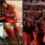 Priyanka Chopra's First Karva Chauth at Jonas Brothers Concert Turns Paris Hilton Heart-Eyed