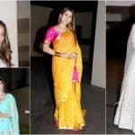 Jackky Bhagnani Diwali Party: Shahid Kapoor, Sara Ali Khan, Varun Dhawan, Taapsee Pannu And Others Attend Starry Bash