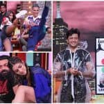 Maniesh Paul Brings Akshay Kumar-Kriti Sanon-Bobby Deol Down on Their Knees And THESE Pictures Are Proof!