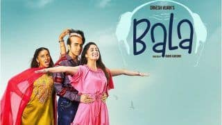 Tamilrockers: Ayushmann Khurrana Starrer Bala Gets Leaked For Free HD Downloading by Piracy Website