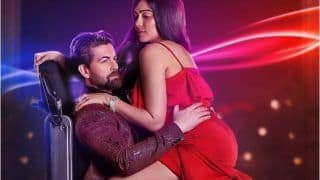 Bypass Road Song Ishq Maine Paaya Out: Neil Nitin Mukesh Romances Adah Sharma on Wheelchair