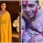 Kajol Sets BFFs Relating as She 'Starts Off Clean' Then Goes 'Mad' With Rani Mukerji-Karan Johar at Sindoor Khela