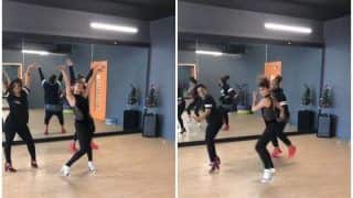 Jacqueline Fernandez' Sexy Grooves-High Energy in THIS Dance Video Are All Positive Vibes You Need Today