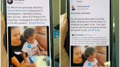 PM Modi Flattered as Gul Panag's Son Nihal Identifies Him in Magazines, Retweets Blessings