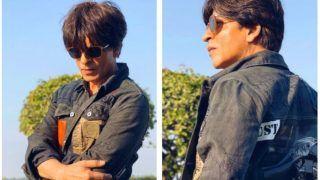 शाहरुख खान ने दिल्ली में लिया ट्रैफिक का मजा, कही ये दिलचस्प बात