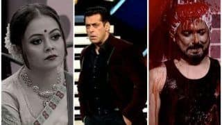 Bigg Boss 13 October 5 Weekend Ka Vaar Episode Highlights: Salman Khan Bluffs With Siddhartha Dey, Devoleena Bhatacharjee Gets Phone Call