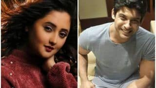 Bigg Boss 13: Is Rashami Desai in Love With Siddharth Shukla? Latter Pops up With 'Pyaar' Question