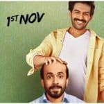 Kartik Aaryan Rooting For 'Takla' Sunny Singh in Ujda Chaman's New Poster Raises Bar of Friendship Goals