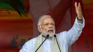 Assembly Elections: PM Modi, BJP's Star Campaigner to Address 9 Election Rallies in Maharashtra, 4 in Haryana