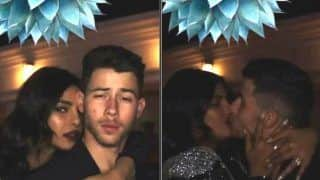 Priyanka Chopra And Nick Jonas Get Cozy After Concert in Latest Pictures on Instagram
