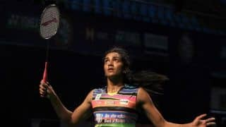 Denmark Open 2019: World Champion PV Sindhu Targets Return To Form