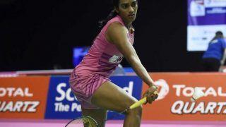 Denmark Open: पीवी सिंधू और प्रणीत की हार के साथ भारतीय चुनौती खत्म