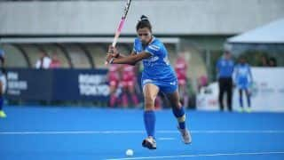 Fully Confident That We'll Qualify For Tokyo Olympics: Rani Rampal