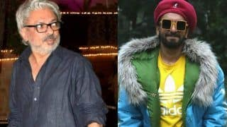 Ranveer Singh to Become Baiju Bawra For Sanjay Leela Bhansali? Read on