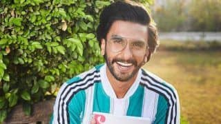 Ranveer Singh Does The Unthinkable For His Childhood Friend And Proves a 'Friend in Need is a Friend Indeed'