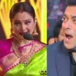 Rekha Aces 'Dhoptungi' Dialogue From Gully Boy And Salman Khan is Amazed- WATCH