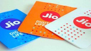Jio और Vodafone-Idea ने सितंबर में 94 करोड़ रुपये का स्पेक्ट्रम बकाया चुकाया