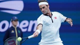 Roger Federer Sets New ATP Benchmark After 50th Win of Season