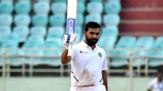 Five Records Rohit Sharma Broke During Twin Hundreds Against South Africa