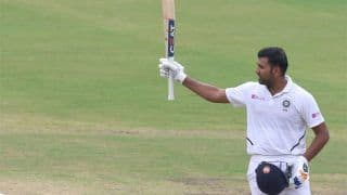 3rd Test: Rohit Sharma Records Maiden Test Double, Equals Virender Sehwag For 500 Runs in 3-Test Series