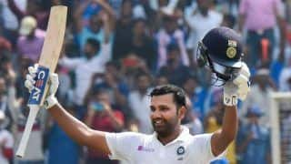 It's Been A Great Start, I Don't Want To Let It Go: Rohit Sharma