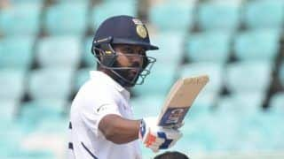 Was Told a Couple of Years Ago That I Might Open Someday: Rohit Sharma