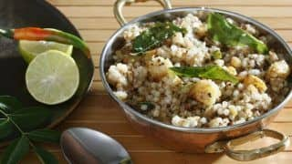5 Navratri Dishes That Can Help You Lose Weight