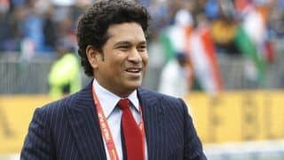 Day-Night Test a Great Move to Bring People to Test Cricket: Sachin Tendulkar