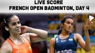 French Open Badminton 2019 Day 4: Rankireddy-Shetty Enter Semifinals in Men's Doubles