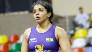 Olympic Bronze Medallist Sakshi Malik Dropped from TOPS