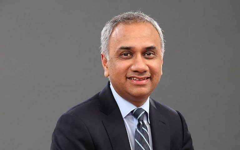 'Why Can't he Relocate to Bengaluru,' Another Staffer Slams Infosys CEO Salil Parekh