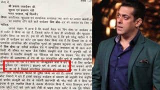 Ban Bigg Boss 13! BJP MLA Writes to I&B Ministry, Alleges Show Promotes Vulgarity And Makes Hindu-Muslim Share a Bed