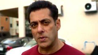 Salman Khan Wishes Gandhi Jayanti to Fans, Asks Them to Stay Fit And Focus on Cleaning India