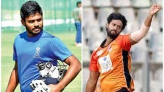 IND vs BAN: Maiden Call-Up For Shivam Dube; Sanju Samson Recalled For T20Is