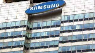 Mobile Giant Samsung Electronics Shuts Down Production in China
