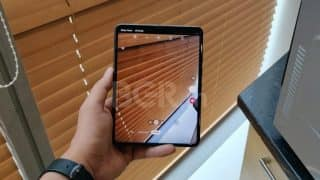 Samsung Galaxy Fold 2 reportedly coming in April 2020, but it won't be the same design?