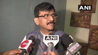 'There's no Dushyant Here...' Sena Talks Tough, Dushyant Gives Back
