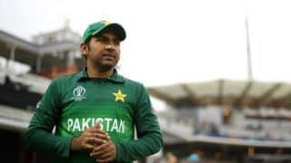 Sarfaraz Ahmed Flatly Refused To Step Down As Captain: Sources