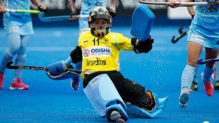Goalkeeper Savita Punia Completes 200 Caps For India