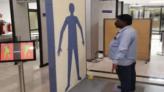 In a First, Pune Airport Starts Trial Run of New Body Scanner Security System