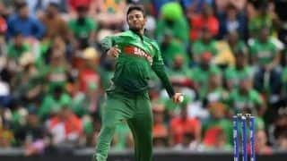 Bangladesh Skipper Shakib Al Hasan Likely to Miss India Tour; BCB to Announce Fresh T20I Squad