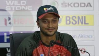 No Legal Action But Shakib Owes Explanation For Violating Contract: BCB CEO