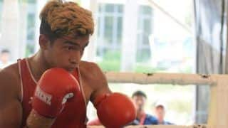 Olympic Test Event: India Boxers Shiva Thapa and Pooja Rani Clinch Gold