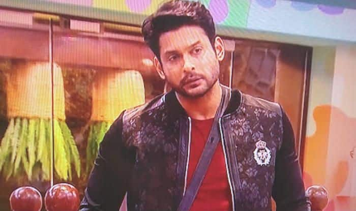 Entertainment News Today Bigg Boss 13 Sidharth Shukla