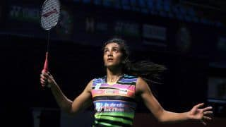 Badminton Rankings: PV Sindhu Slips to No. 6; Parupalli Kashyap Breaks Into Top 25