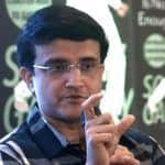 Sourav Ganguly Among Leading Contenders to Be Next BCCI Office-Bearers Post CoA Era