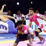 PKL 2019: Tamil Thalaivas Edge Jaipur Pink Panthers To Break Losing Streak